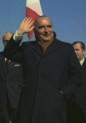 28 février 1970 Georges Pompidou